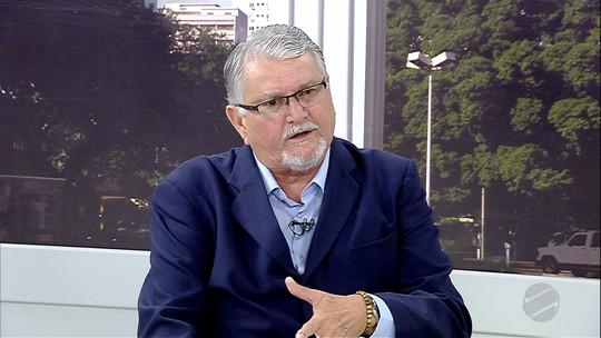 Zeca do PT quer desfazer reforma trabalhista, confirma que recebeu doação para campanha de 2010 da JBS, mas negou que fosse pagamento de propina