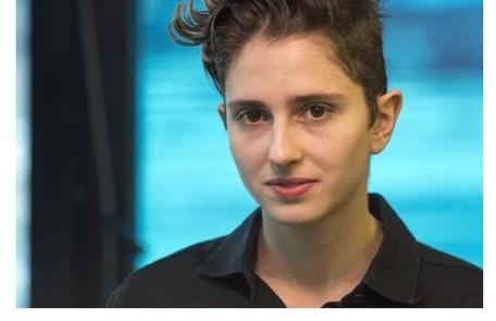 Carol Duarte vai relembrar os desafios de interpretar Ivana/Ivan, personagem trans de 'A força do querer', de 2017 Reprodução/TV Globo