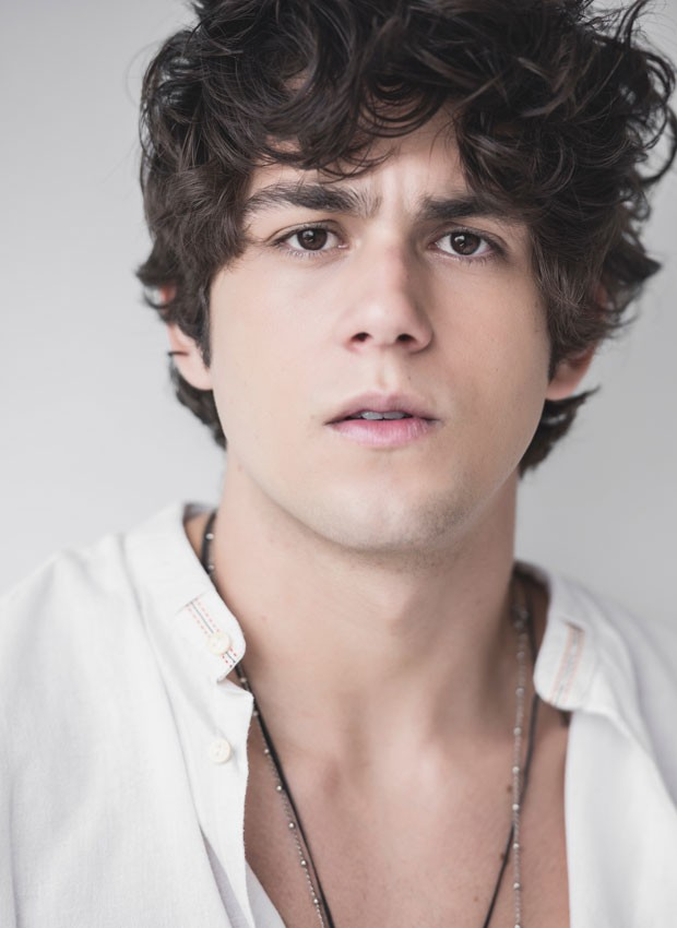 Daniel Rangel (Foto: Vinicius Mochizuki)