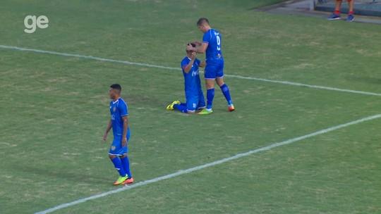 Caos da bola aérea no Mundão: veja gols sofridos, assim, em competições nacionais