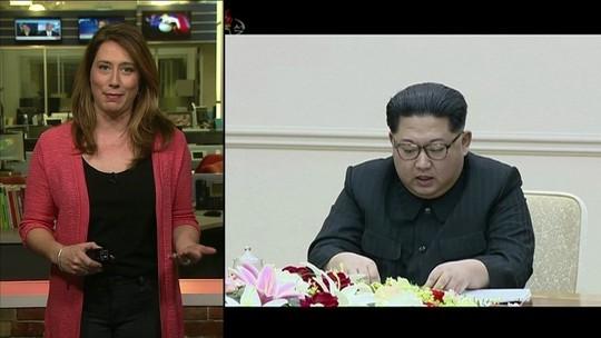 Seul celebra decisão de Pyongyang em suspender testes nucleares