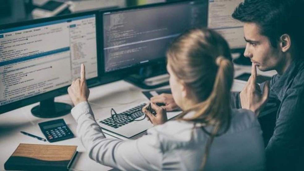 A tecnologia é tão importante quanto a própria ideia de negócio (Foto: Getty Images)