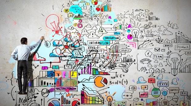 Startup  (Foto: Reprodução)