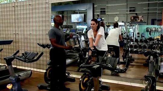 Quadro Bem na Fita tira dúvidas sobre musculação e treino em academia