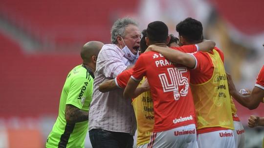 Foto: (Ricardo Duarte/Divulgação, Inter)