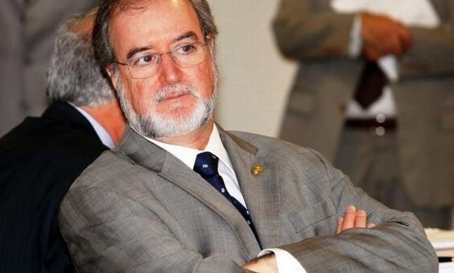 Eduardo Azeredo (Foto: Divulgação)