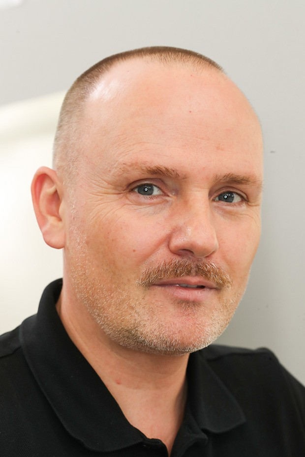 Peter Phillips   (Foto: Antonio Barros)