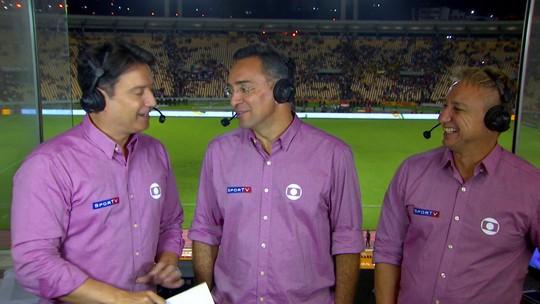 Análise: Palmeiras não mantém nível com escalação reserva, mas resultado compensa sofrimento