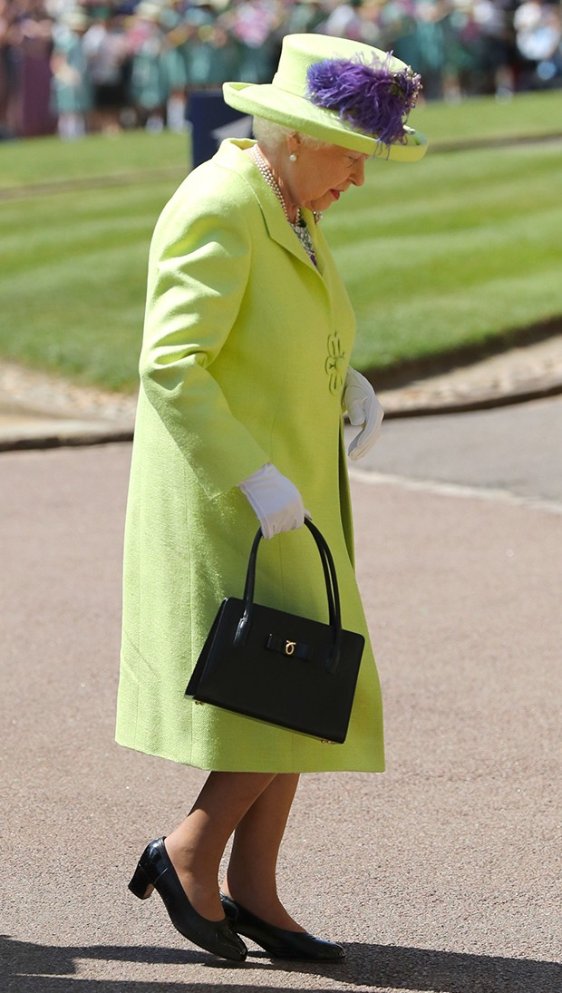Rainha Elizabeth II (Foto: Getty Images)