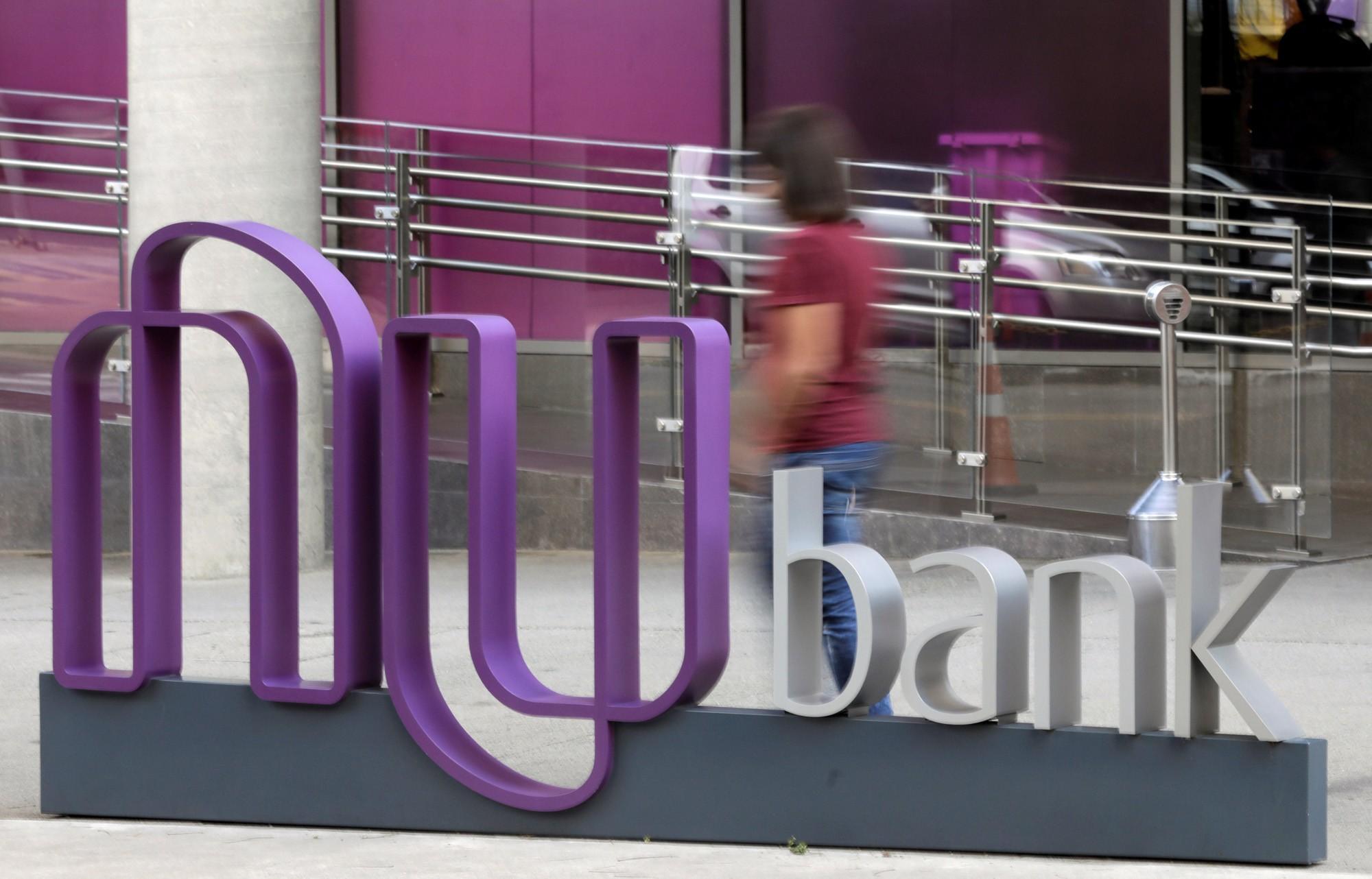 Nubank registra pedido para lançar ações