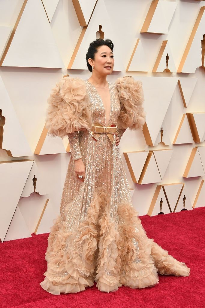 Sandra Oh (Foto: Getty Images)