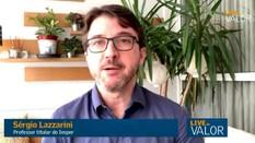 Brasil não é suficientemente maduro para ter estatais, diz Lazzarini