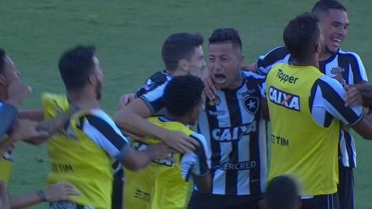 """Luiz Fernando diz que Botafogo almeja coisas maiores e elogia elenco: """"Esse grupo é do c*"""""""