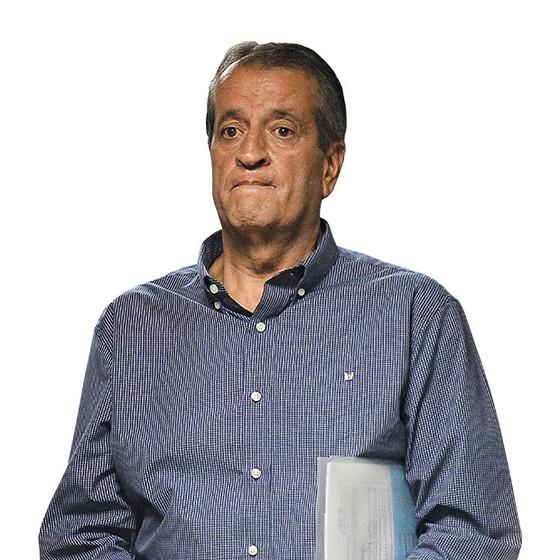 Valdemar Costa Neto (Foto: Alan Marques/Folhapress)