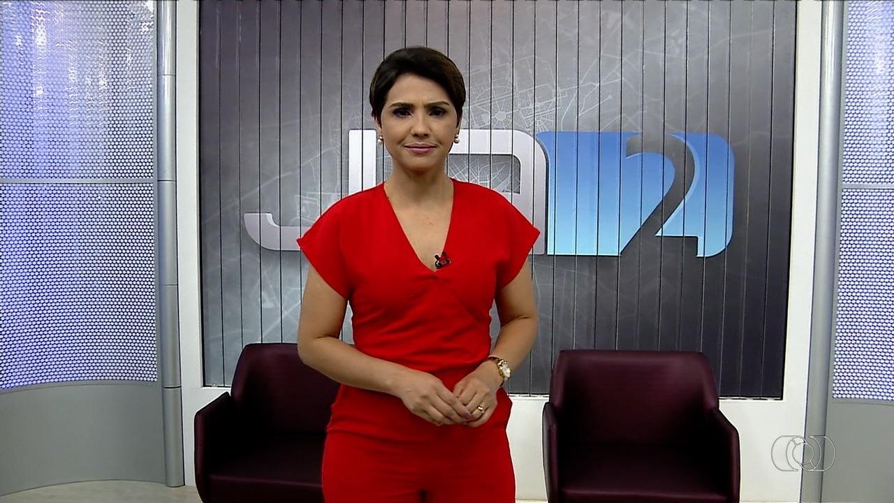 VÍDEOS: Jornal Anhanguera 2ª Edição de sexta-feira, 30 de outubro de 2020