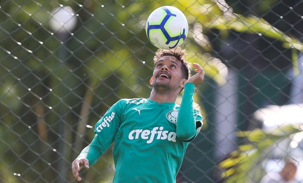 Palmeiras inscreve 27 jogadores no Paulistão; Gustavo Scarpa está na lista, e Matheus Fernandes fica fora