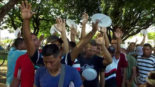 Chefe do Acnur diz que pedirá apoio internacional para o Brasil lidar com imigração venezuelana