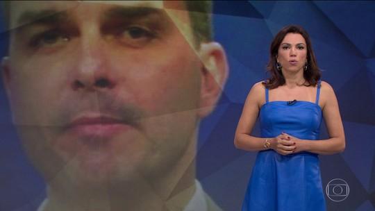 Flávio Bolsonaro diz que depósitos fracionados são dinheiro vivo recebido em venda de apartamento