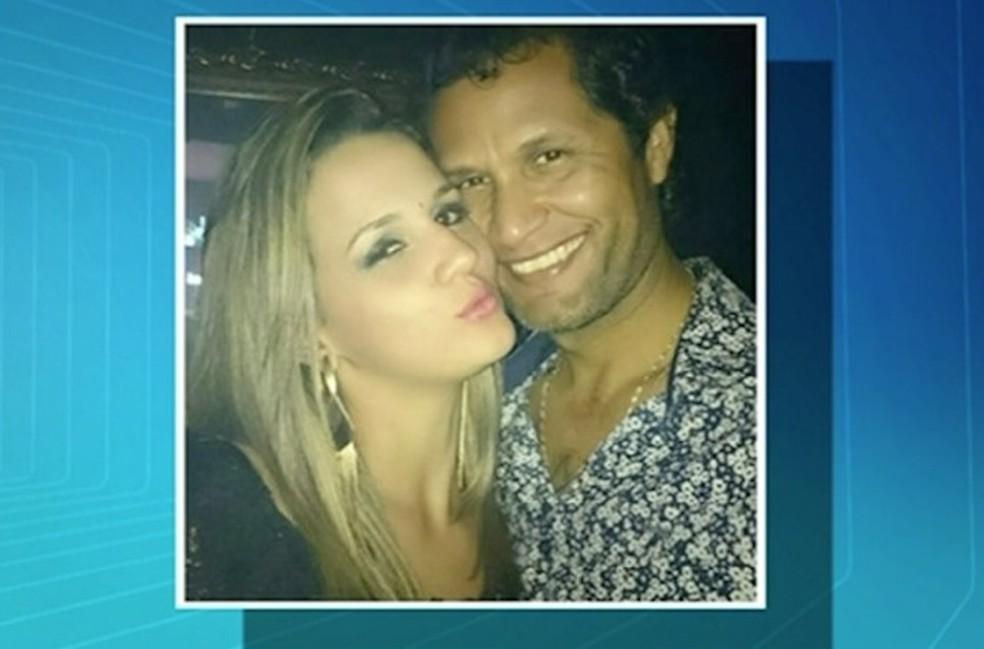 Pena de Manoel Laeldo foi reduzida pelo TJ (Foto: Reprodução/TV Anhanguera)