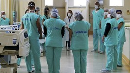 Brasil tem 159 mortos e 4.579 casos de Covid (Fabiano Rocha / Agência O Globo)