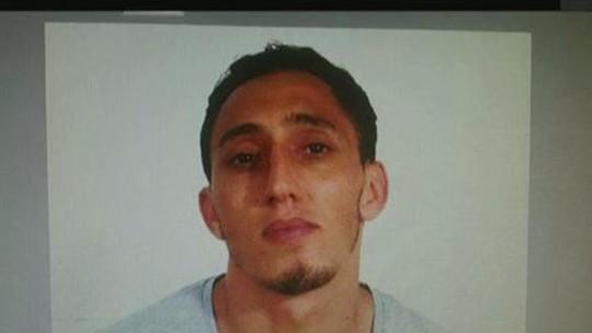 Polícia identifica homem que alugou van usada no atentado