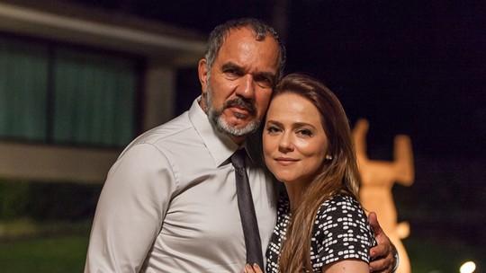 Reveja parcerias entre Humberto Martins e Vivianne Pasmanter