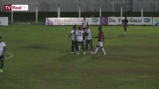 """Confirmado pelo São Raimundo, Spice evita """"guerra"""" em provável encontro com Bacas: """"É passado"""""""