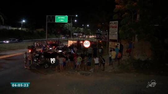 Estudante é morta a tiros enquanto voltava da escola em Maranguape, no Ceará