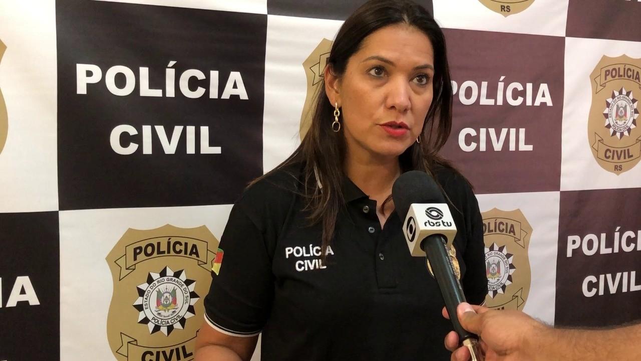 Adolescente é apreendido e dois suspeitos são presos por esfaquear taxista em Santana do Livramento