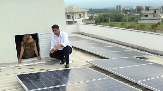 Conheça personagens que optaram pela sustentabilidade no consumo de energia