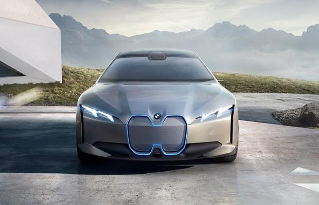 BMW-Vision-Dynamics (Foto: Divulgação)