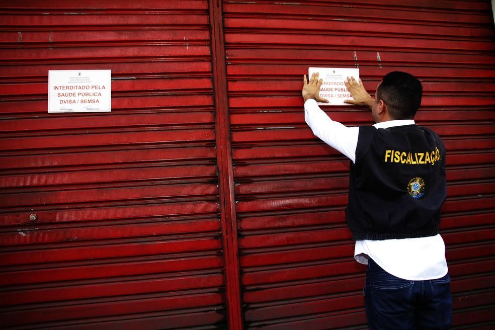 Proprietários devem apresentar defesa junto aos órgãos (Foto: Marinho Ramos/Semcom)