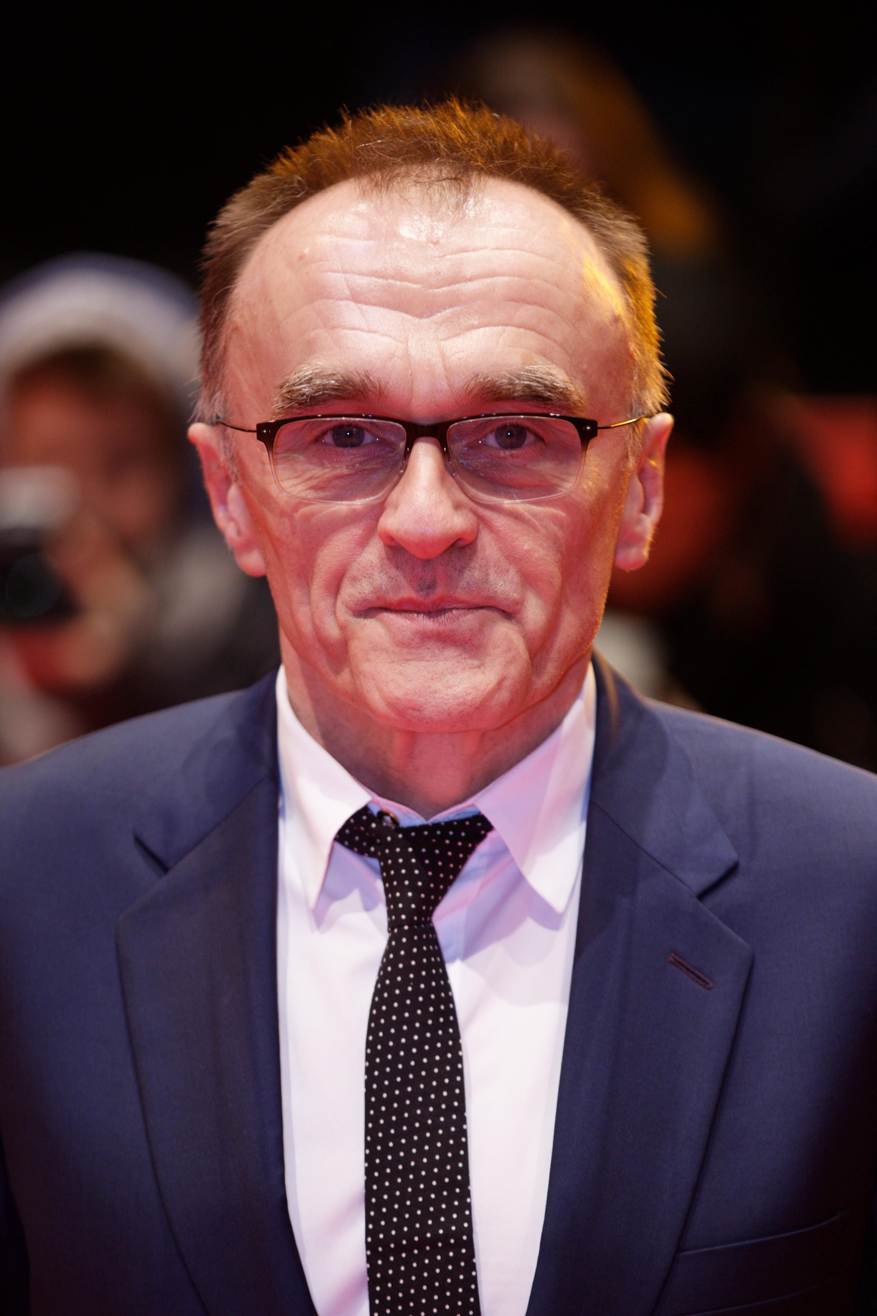 Diretor Danny Boyle teria decidido se desligar de Bond 25 por conta de morte do personagem (Foto: WIkimedia/Maximilian Bühn)