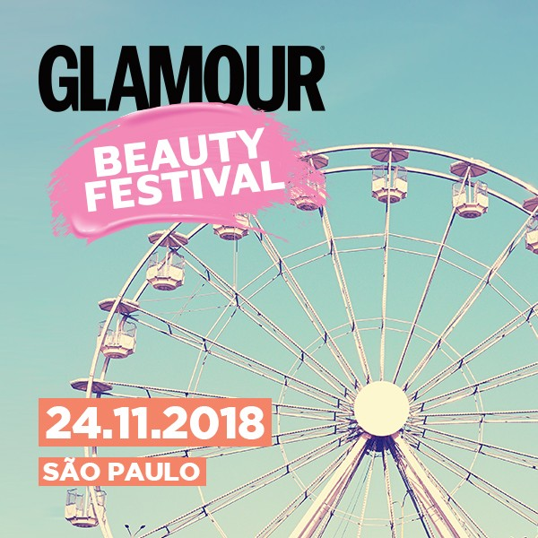 Glamour Beauty Festival (Foto: Reprodução)