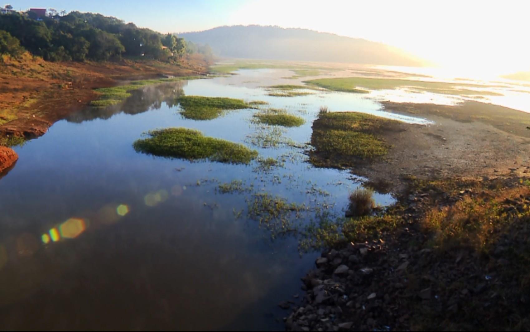 Volume útil da Represa de Furnas é o menor de 2021 e o pior para um mês de setembro desde o 'apagão', há 20 anos