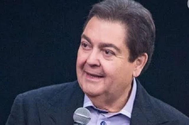 Fausto Silva terá programa longo na Band (Foto: Divulgação/TV Globo)
