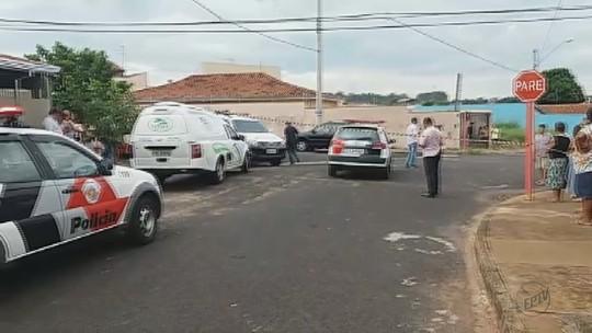 Araraquara: idoso de 64 anos é assassinado com três facadas no pescoço, afirma PM