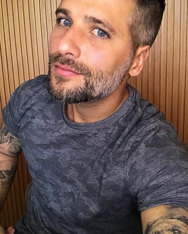 Bruno Gagliasso (Foto: Reprodução/Instagram)