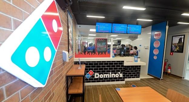 Com Burger King, Domino's quer acelerar abertura de franquias no Brasil