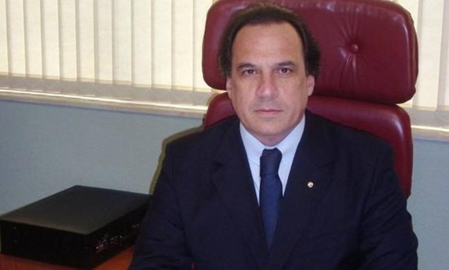 O desembargador Benedicto Abicair, do Tribunal de Justiça do Rio