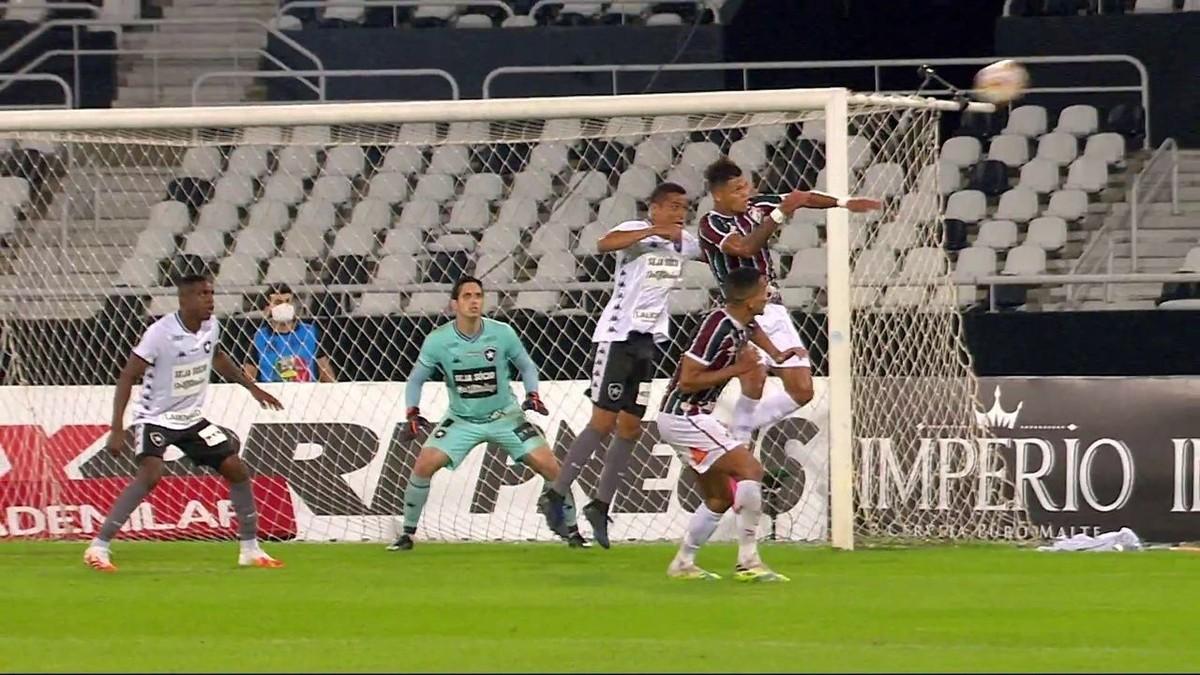 """Autuori, do Botafogo, chama Estadual de """"Carioquinha"""", diz que torneio voltou de forma """"açodada"""", e alfineta Flamengo – globoesporte.com"""