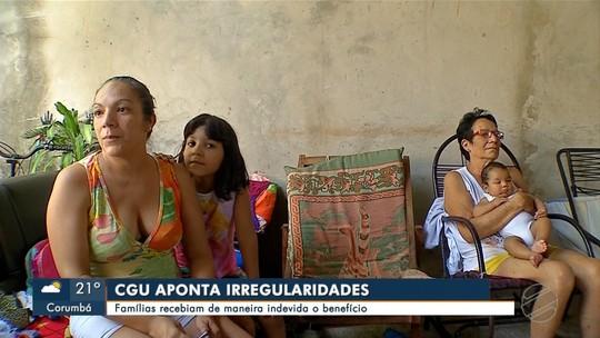 Secretária em Corumbá explica critérios do programa Bolsa Família
