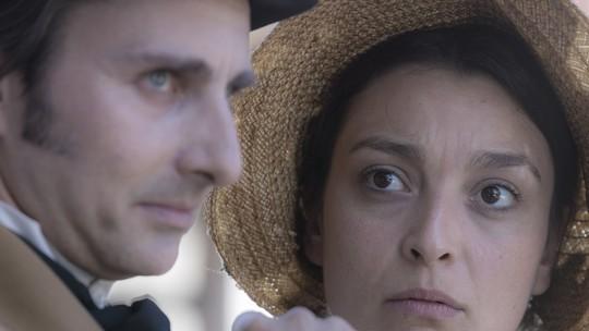 Trio fofoqueiro de 'Novo Mundo' fala sobre seus personagens: 'No final das contas, é um time'