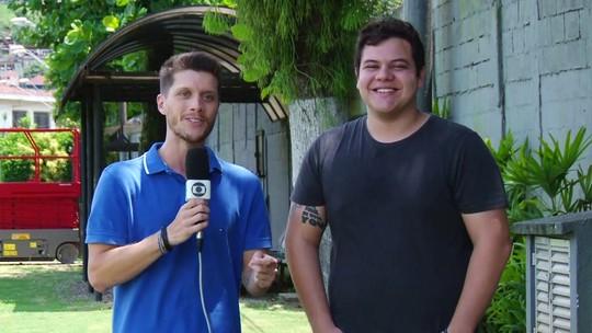 Repórteres falam sobre reforços prestes a chegar ao Santos