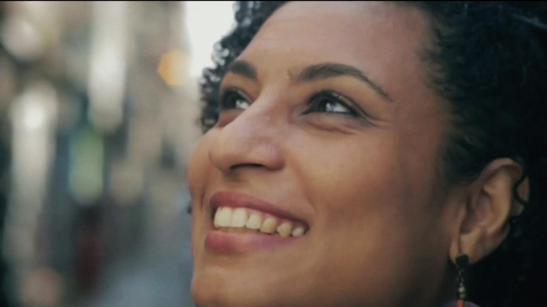 Marielle Franco é homenageada no Fórum Alternativo Mundial da Água, em Brasília