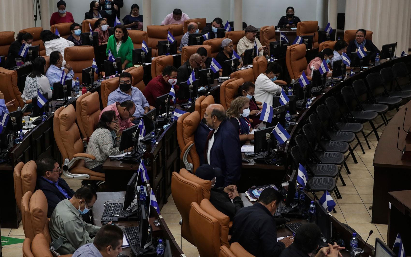Nicarágua aprova projeto de lei que criminaliza o que governo considerar notícia falsa