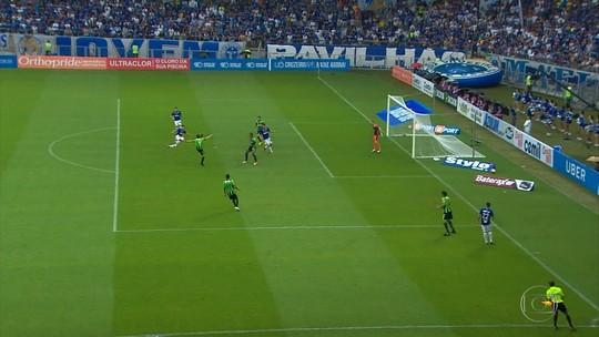 Fred, Egídio, Edilson, Barcos, David, Bruno Silva... Como se saíram os reforços do Cruzeiro em 2018