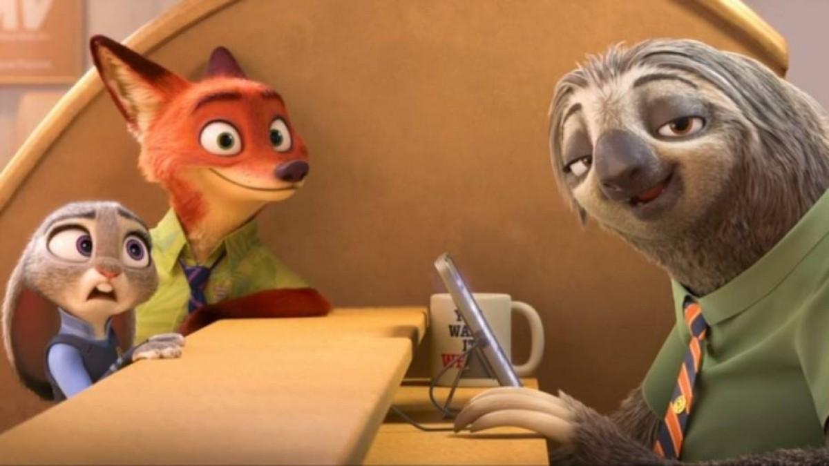 Zootopia, da Disney, estreia na Netflix em janeiro (Foto: Divulgação)