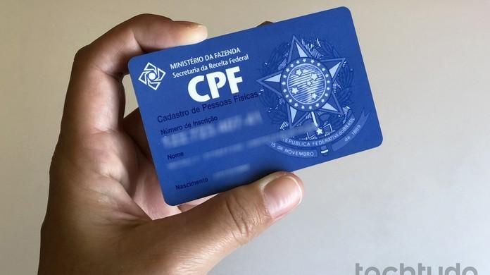 Sete dicas para proteger seu CPF na Internet e por que você deve fazer isso | Segurança | TechTudo