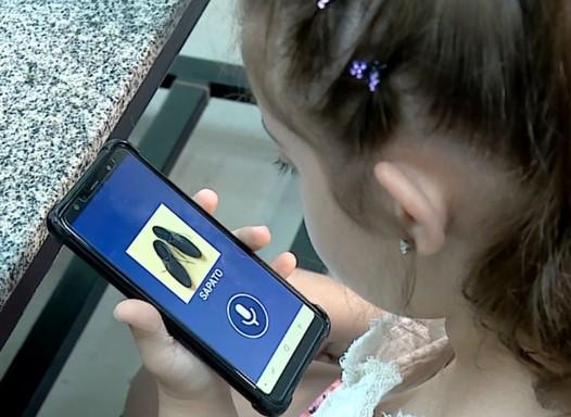 App brasileiro promete ajudar crianças com síndrome de Down no desenvolvimento da fala
